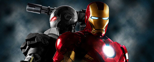 Iron Man 2 header