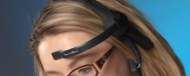 NeuroSky-headset