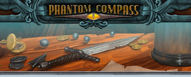 phantom compass