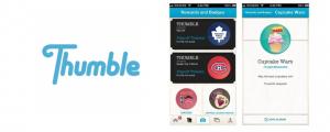 thumble 2