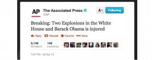 AP Twitter - web