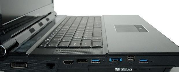 Eurocom Panther 4.0