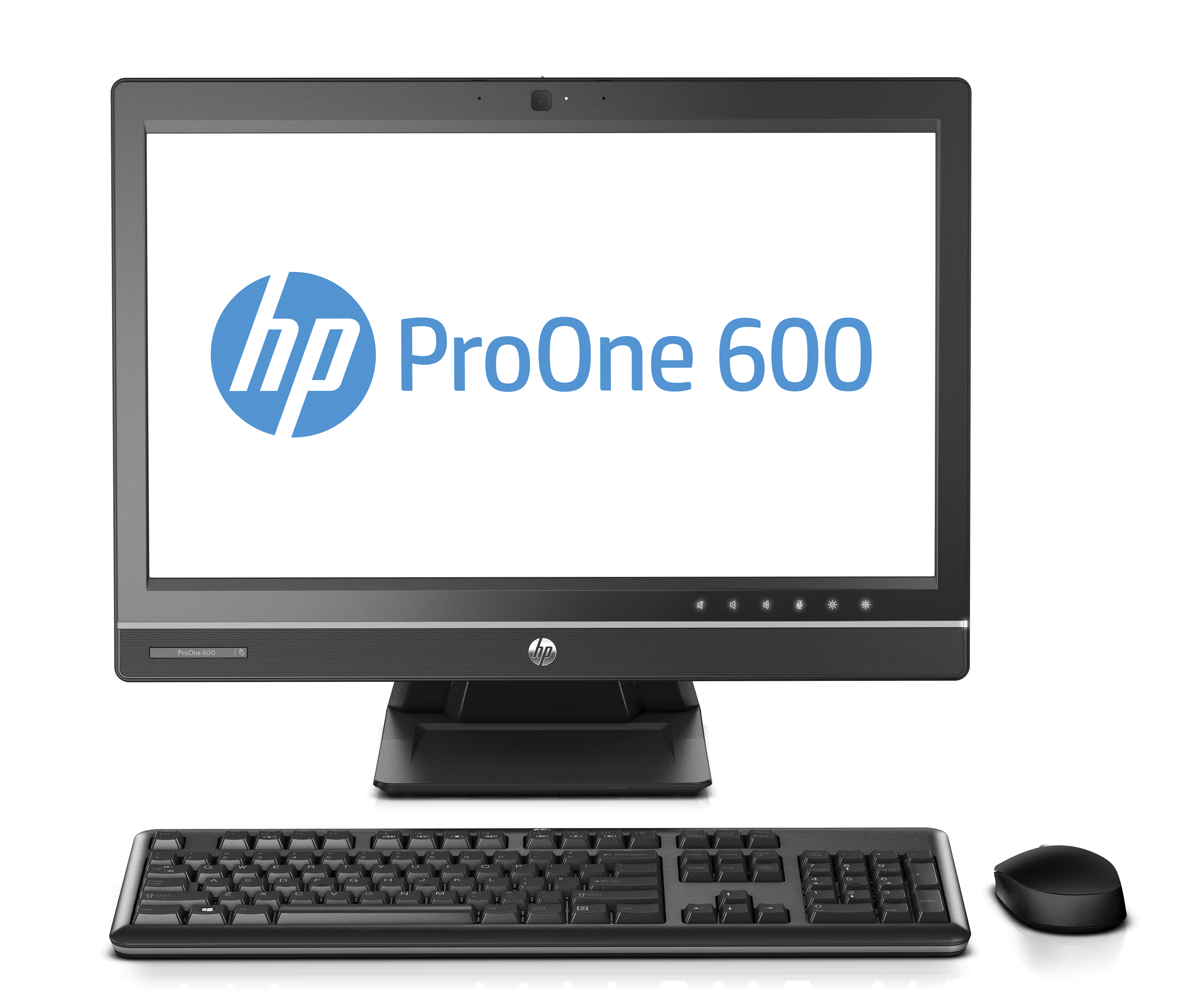 ProOne 600 All-in-One for SMBs