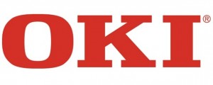 OKI data - web logo