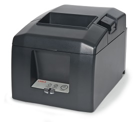 (Image: OKI Data Americas - RT322 printer)