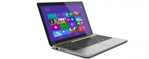 Toshiba Satellite P Series