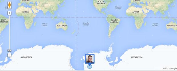 Google-Latitude-feature