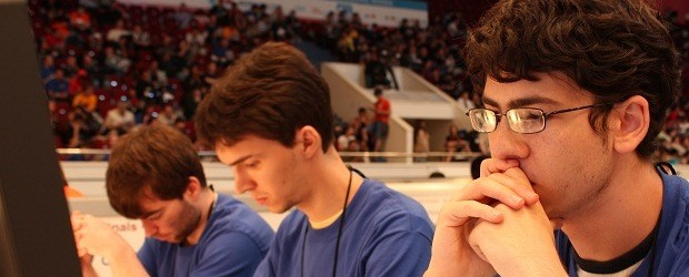 The University of Toronto was the top ranking Canadian team at IBM's Battle of the Brains.