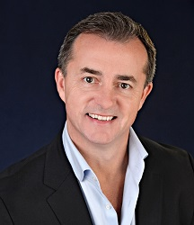Steve McAuley, CEO of Privatis.
