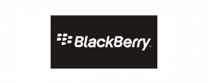 blackberry logo - web