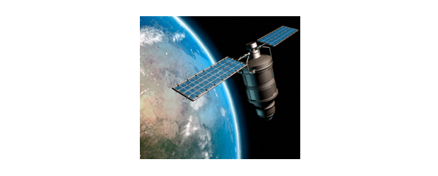 idirect - satellite - web - featured image