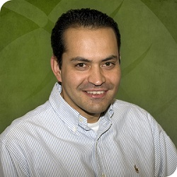 (Image: provided). Carlos Hernandez, vice-president of Latin American sales at Sandvine.