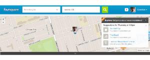 foursquare - featured - web