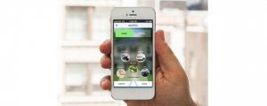 Alertly can arm consumers' homes, cars, and offices.