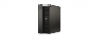 The Dell T3610, a tower workstation dedicated to users in engineering, science, and design.