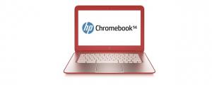 HP chromebook - featured - web