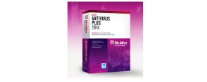 McAfee antivirus 2014 - featured - web