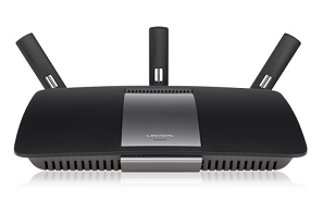 Linksys Smart Wi-Fi AC1900 Router, released this week at IFA 2013 in Berlin, Germany.