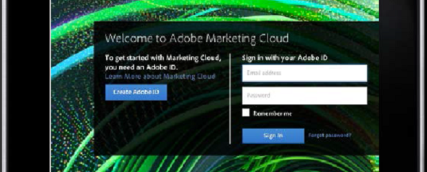 Adobe featured web