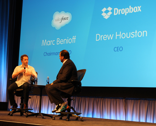 Dropbox-Interview
