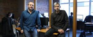 Bret Conkin and Christian Sander