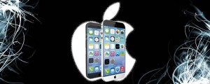 iphone-with-apple-badge-abstract-blackBG