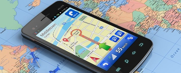 Mobile Maps