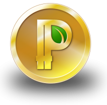 Peercoin-logo