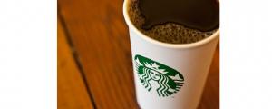 (Image: Starbucks).