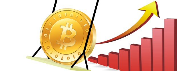 Bitcoin Price Swings