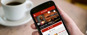 The Maegan mobile platform. (Image: Tacit Innovations).