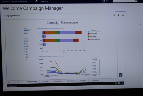 Msft-Campaign-Manager