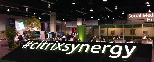 Citrix Synergy - featured - web