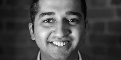 Ali Nawab, CEO and co-founder of Kiwi