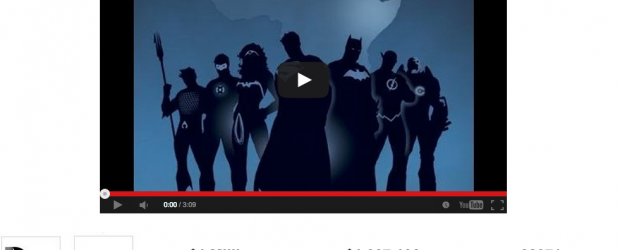How DC Entertainment and Save the Children used FundRazr to crowdfund for good