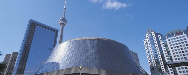 Toronto, Ontario.