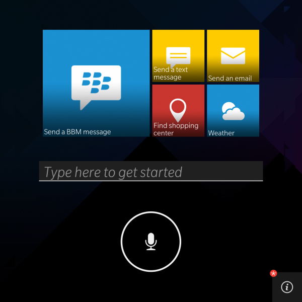 BlackBerry-Assistant