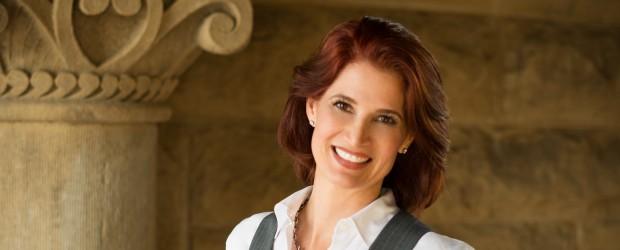 Jenny Dearborn SAP Portrait