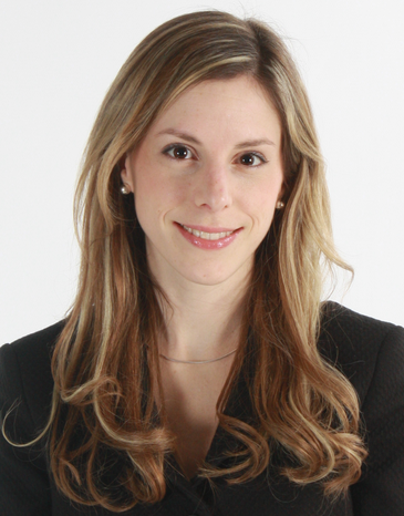 Krista Napier, Manager for Mobility at IDC Canada.