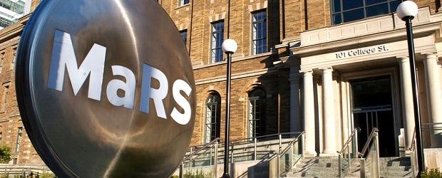 (Image: MaRS).