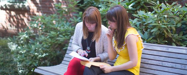 women-working-reading