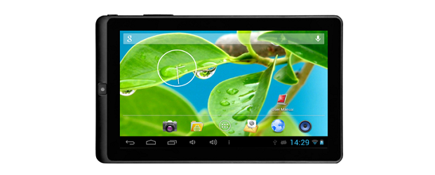 The newest $38 UbiSlate 7Ci. (Image: DataWind).