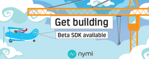 The Nymi Band SDK is now available.