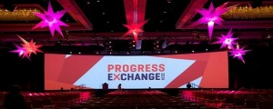 Progress Exchange 2014. (Image: Progress Software).