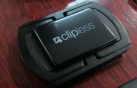 Clipless