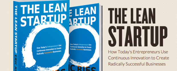 Lean Startup - the book and the conference