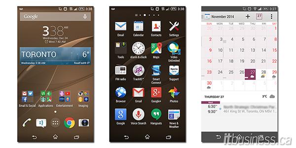Xperia_Z3_screenshots