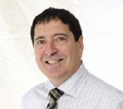 Tom Ward, vice-president of marketing at Qnext.