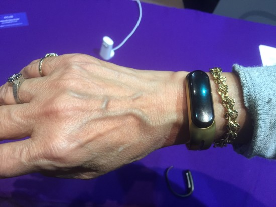 Mira-bracelet