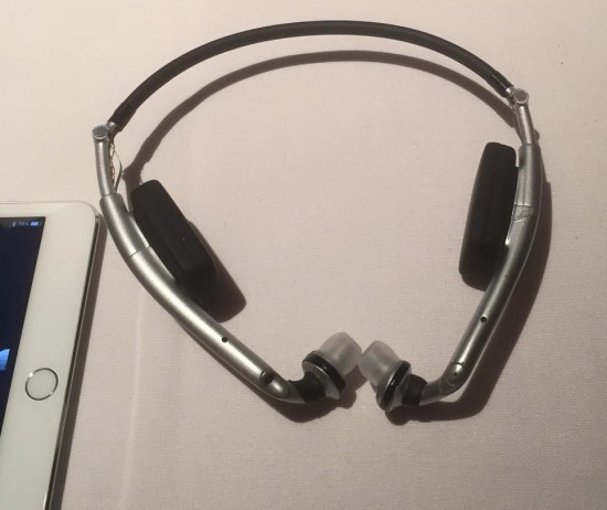 Parrot-zik-earbuds